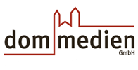 Logo: Dom-Medien